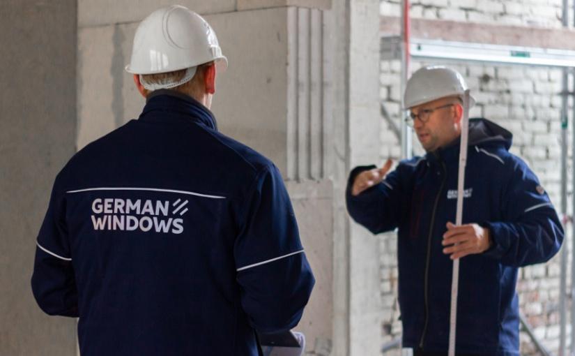 Beratungsbedarf: German Windows investiert in technischen Vertrieb