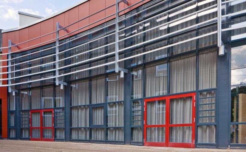 Insbesondere im Bereich der Fassadensysteme sieht German Windows gesteigerten Beratungsbedarf. So ermöglichen etwa Pfosten-Riegel-Konstruktionen maximale Flexibilität, können aber gerade deshalb auch einschüchternd wirken. - Foto: GW GERMAN WINDOWS, Südlohn-Oeding