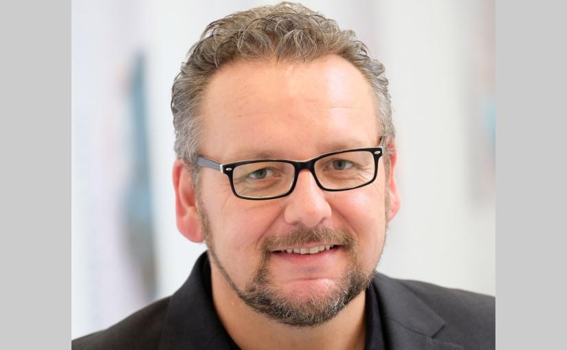 bvik Vorstandsvorsitzender Kai Halter. - Bildquelle: NürnbergMesse, Thomas Geiger