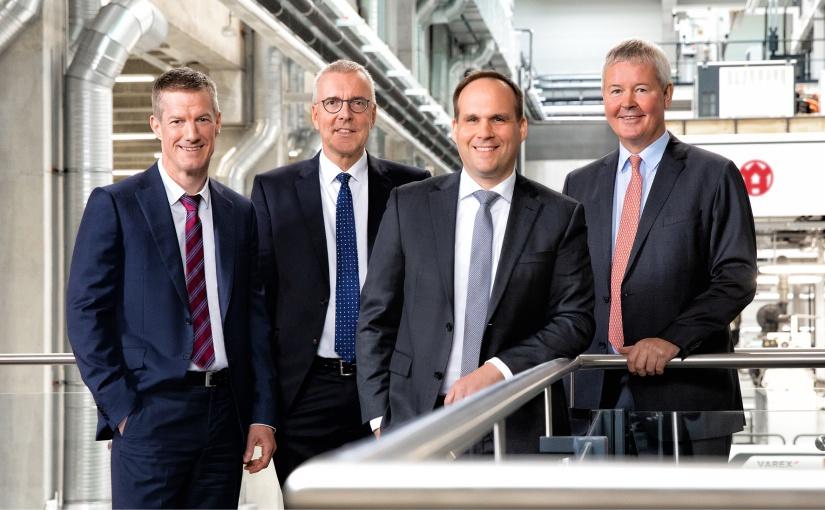 W&H – Vutz wechselt in den Aufsichtsrat, Steinbeck wird neuer CEO