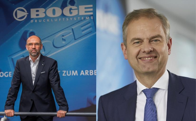 BOGE baut seinen Direktvertrieb in Ostwestfalen-Lippe aus