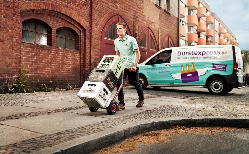 Foto: © Stephan Ortmanns / Durstexpress GmbH