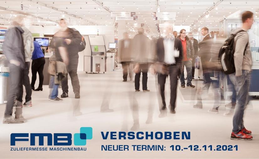 FMB 2020 findet nicht statt – nächste FMB vom 10. –12.11.2021