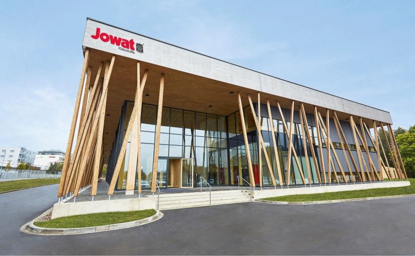 Jowat: Ina Benz übernimmt Leitung des Technical Support und Service