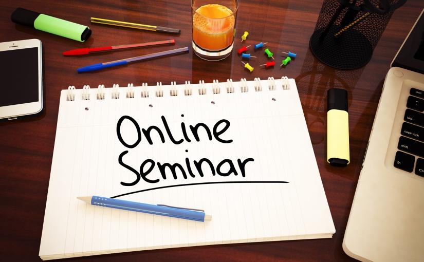 Alle Informationen aus den Online-Seminaren können ab dem 18. November per Video-Mitschnitt in der AOK-Toolbox nachbetrachtet werden. Foto: AOK/hfr.