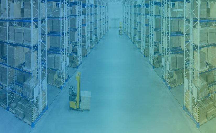 Logistik und Lager: AISCI Ident und Arvato Systems kooperieren