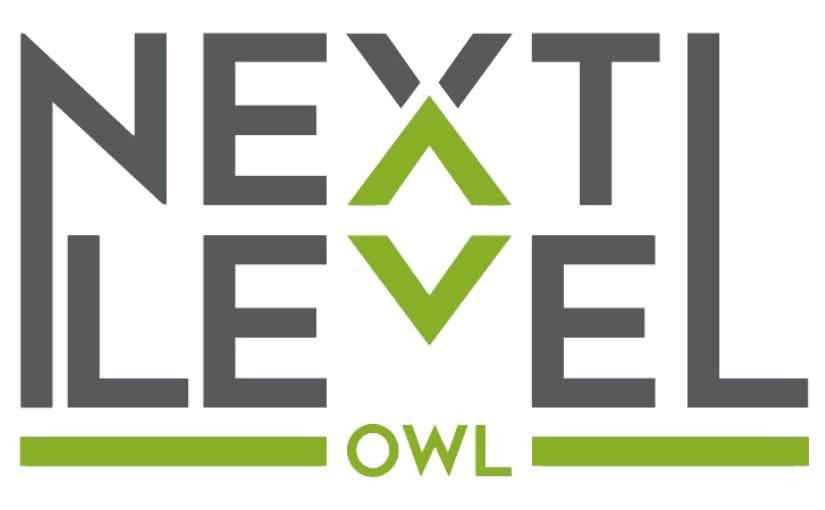 Logo: Next Level_OWL