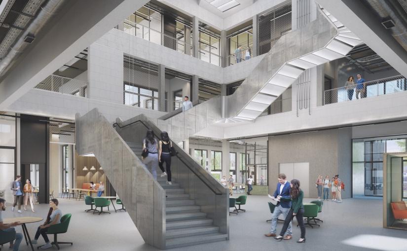 Quelle: Planungsbüro Matern Architekten, Paderborn