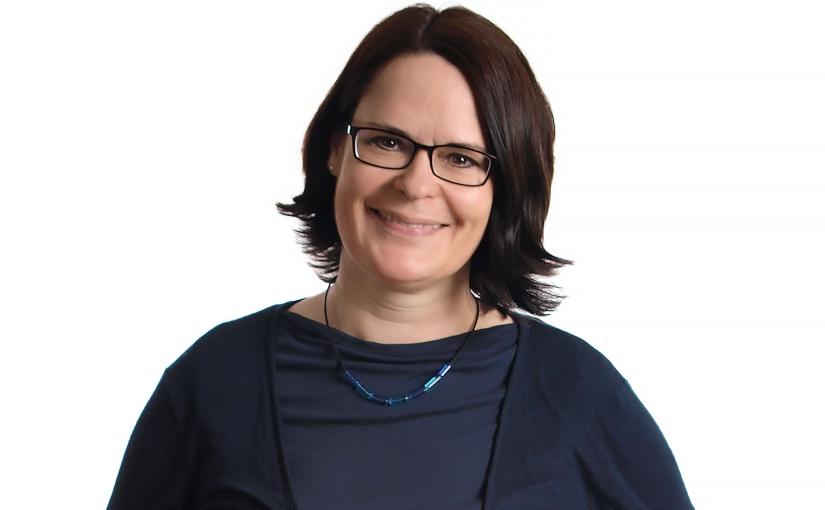 Katja Dittmar ist Diplom-Pädagogin, Trainerin, Beraterin, Moderatorin und Systemischer Coach. Referentin Katja Dittmar © Dittmar & Lange Personalentwicklung