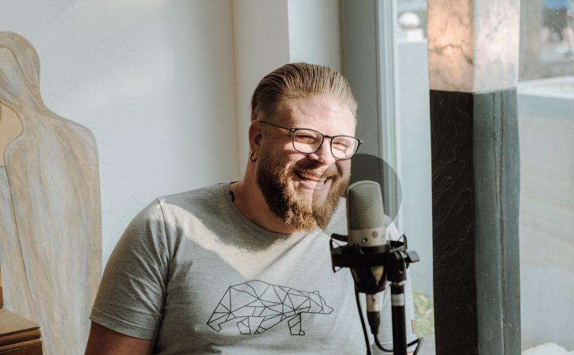 Geschichten und Tipps zur Unternehmensnachfolge: neue Podcast-Folgen