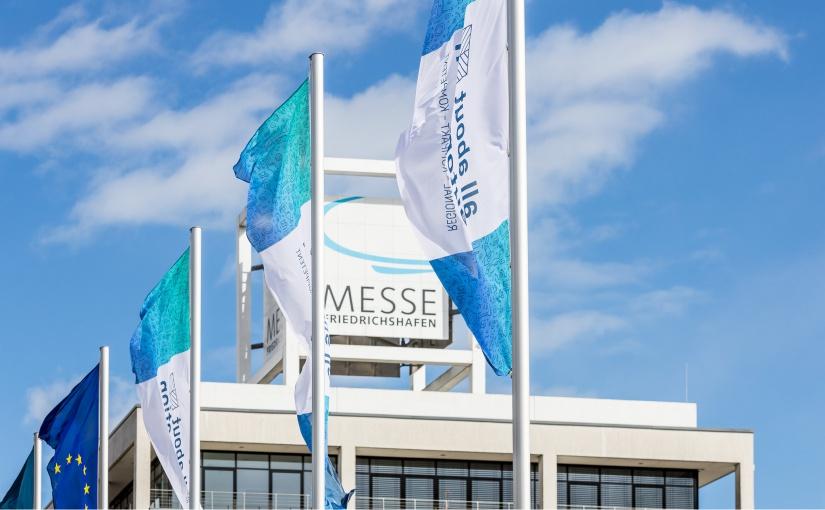 Verschoben: all about automation Friedrichshafen nun Anfang Juli 2021