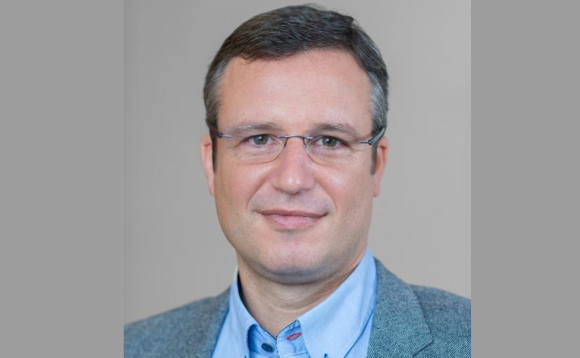 ChargeUp Europe ernennt Christopher Burghardt zum ersten Präsidenten