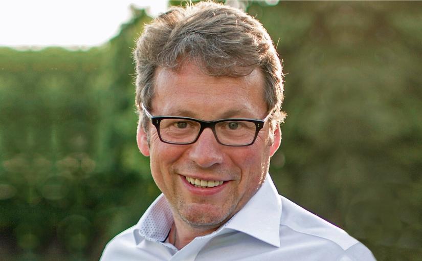 Immobilienunternehmer Christian Grant. - Foto: MFG Real Estate Solutions