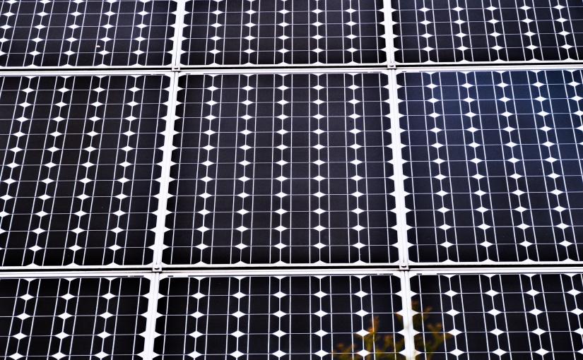 WIGOS: Batteriespeicher-Anschaffung für Unternehmen jetzt förderfähig