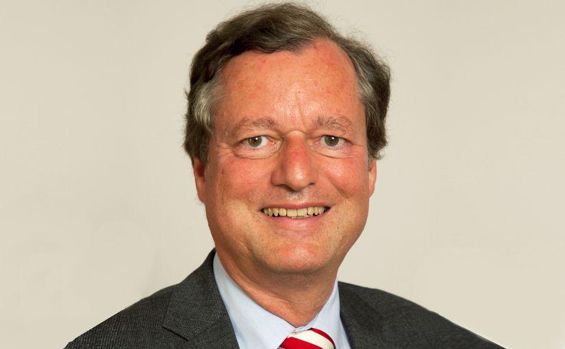 Textilunternehmer Rudolf Delius neuer Vorsitzender der OWL GmbH