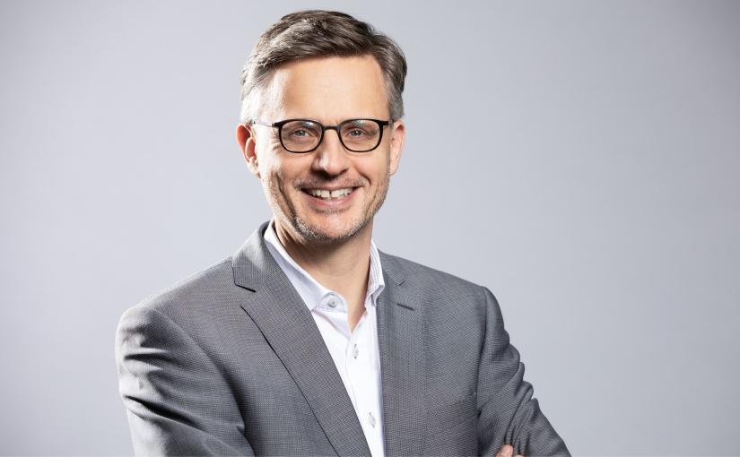 Dr. Andreas Hettich freut sich auf die internationale Zusammenarbeit im Global Adivsory Board von Chiratae Ventures. - Foto: Hettich