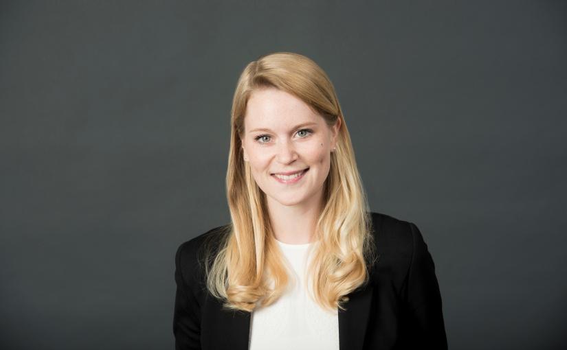 Fashionlogistiker Meyer & Meyer beruft Theresa Meyer in den Vorstand