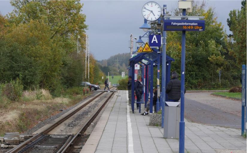 technotrans E-Mobility-Großauftrag: Kühlung für Regionalzüge nach Maß