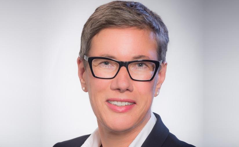 Prof. Dr. Sabine Flamme ist Vorstandssprecherin des IWARU, das die Kreislaufwirtschaftstage Münster federführend organsiert. -Foto: FH Münster/Neele Wessels