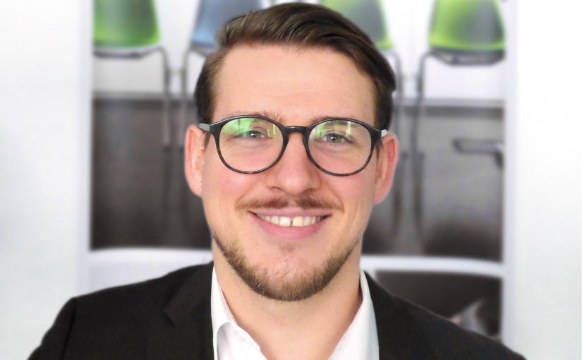 Alexander Hofmeister ab Januar 2021 Teil von HOFMEISTER Gussasphalt
