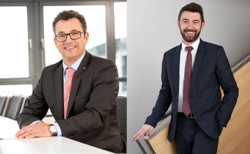 Heppner und Koch International: strategische Partnerschaft