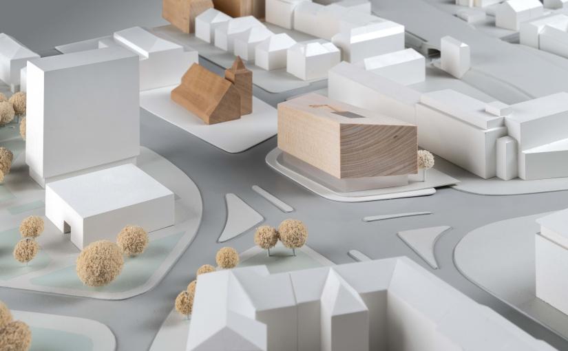 Architektenwettbewerb: Urbanes Flair am Servatiiplatz ist sicher