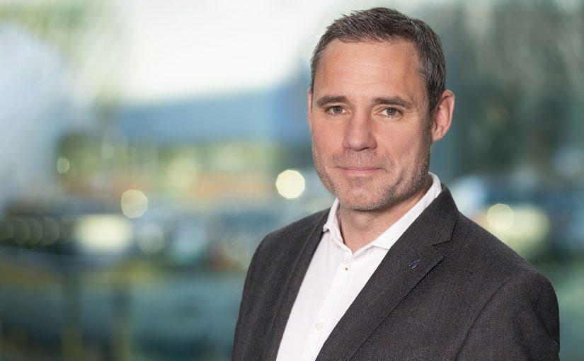 Frank Bolkenius ist neuer Geschäftsführer Technik bei Kampmann