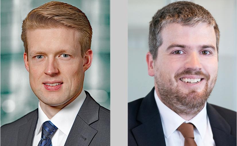 HLB Schumacher: Geschäftsführung von S&P Steuerberatung erweitert
