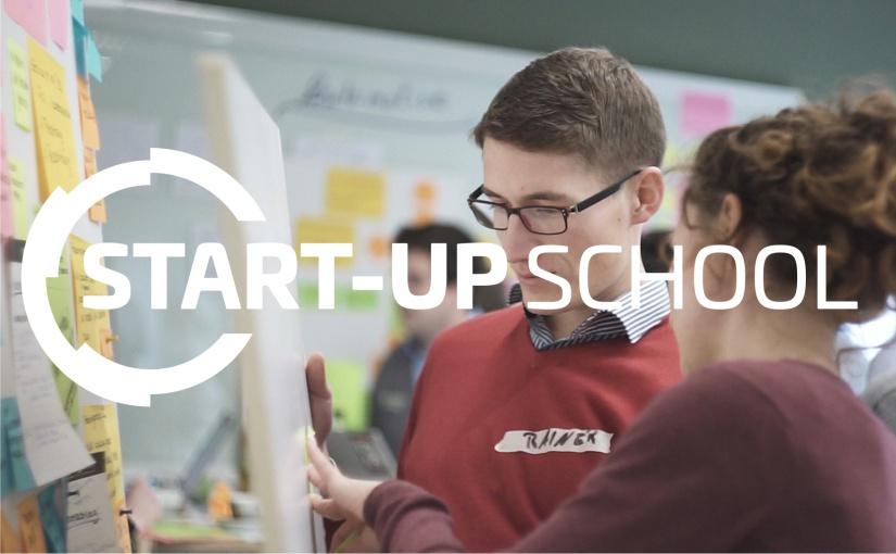 """Gründen leicht gemacht: """"TecUP Start-up School"""" startet im Februar"""