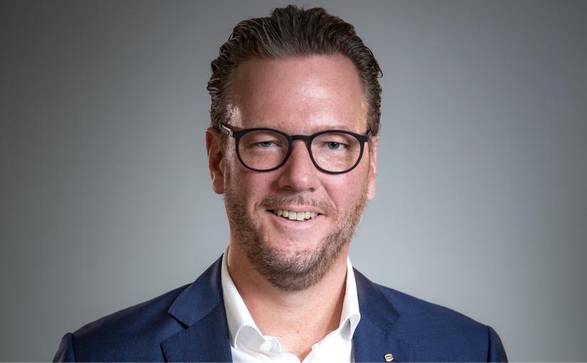 Philip Harting als Vorsitzender des ZVEI-Fachverbands bestätigt