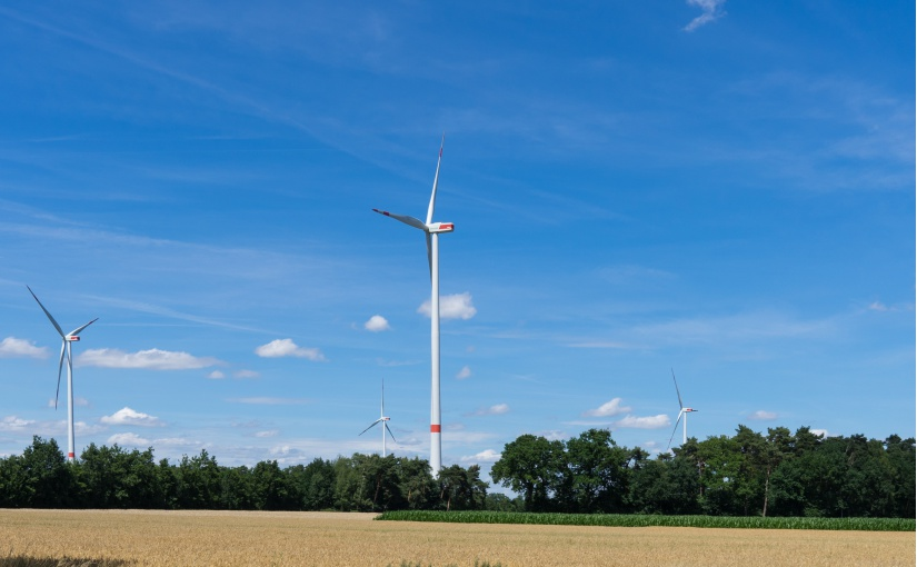 WindWest unterstützt Offenen Brief der Windenergiebranche an Laschet