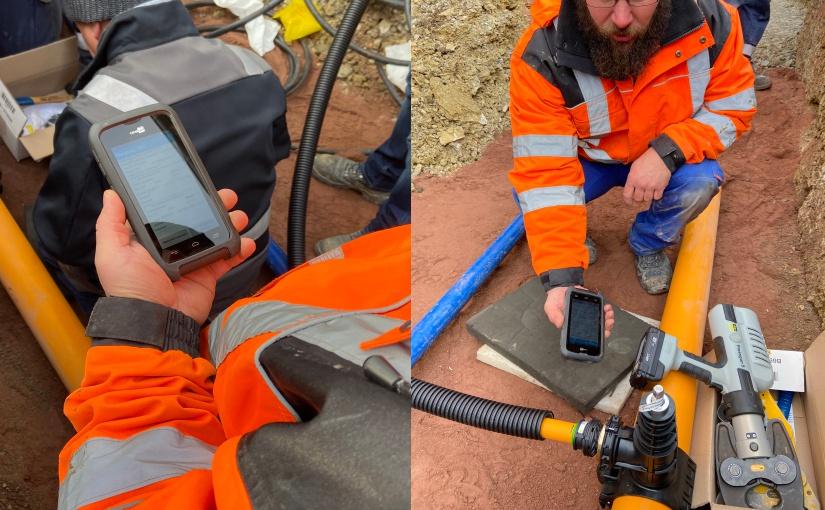 Success Story: Partnerschaft von AISCI und Thüringer Energienetze