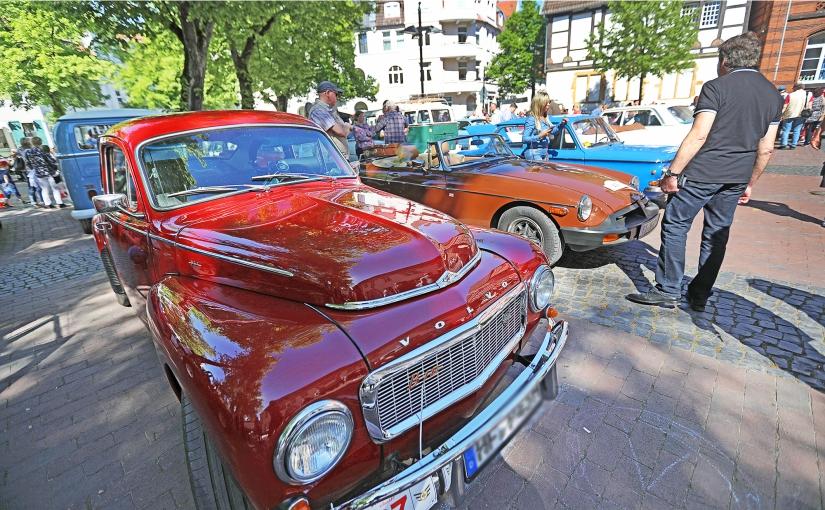 Bielefeld: Mobilitäts-Event La Strada in den August verschoben