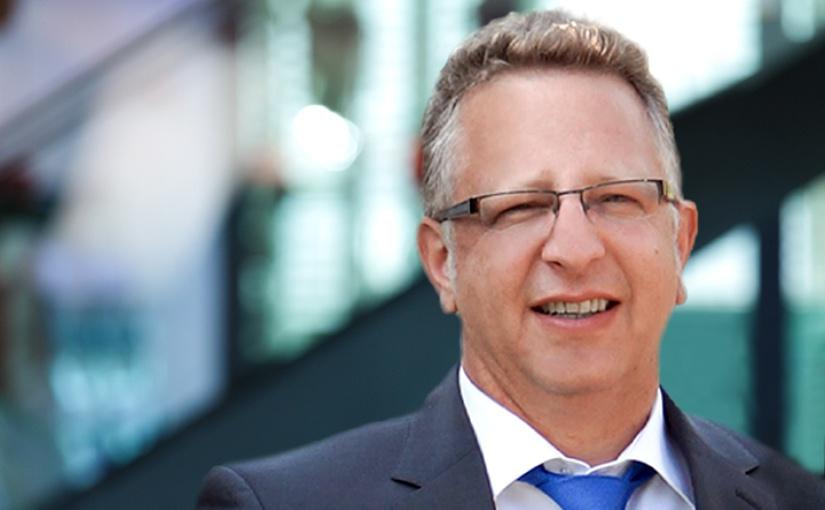 Thorsten Javernik, Geschäftsbereichsleiter der DEOS AG. - Foto: DEOS AG