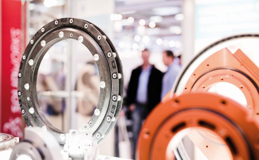 FMB – Zuliefermesse Maschinenbau: Vorbereitung auf den Messeherbst