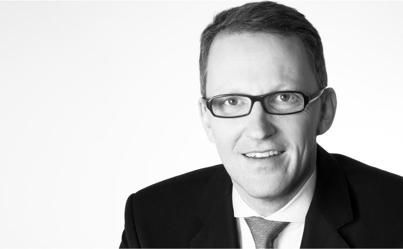 Transdev Gruppe beruft Martin Becker-Rethmann zum CEO für Deutschland