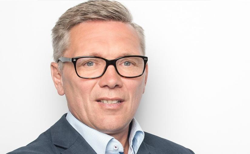 Hellmann Worldwide Logistics : Jörg Herwig wird neuer COO Road & Rail