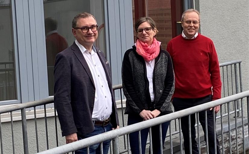 KleinMönstermann + Partner wächst: Neuer Standortin Lingen