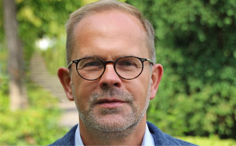 Jan Kurth, Geschäftsführer der Möbelverbände (VDM/VHK). - Foto: VDM