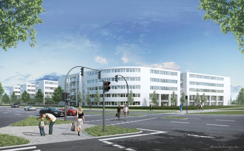 IT-Dienstleister adesso ab sofort auch in Paderborn vertreten