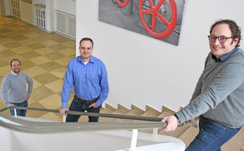 Masterarbeit: Energiewende als Eingangstor ins Berufsleben bei SWTE