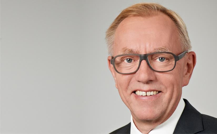 Dr. Ralph Wiechers, Mitglied der VDMA-Hauptgeschäftsführung. - Foto: VDMA