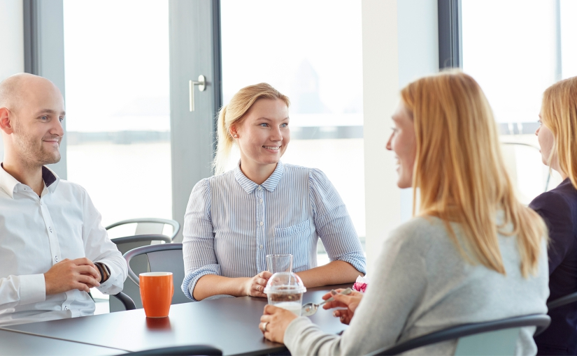Markisenhersteller markilux ist es wichtig, neue Auszubildende schnell ins Team zu integrieren. - Foto: markilux