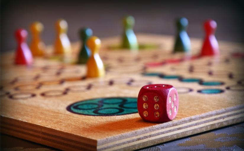 Ems-Achse: Spielenachmittage mit den Ausbildungsbotschaftern