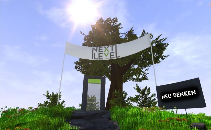 Next Level Digitales Azubis-Festival OWL 2021. - Foto copyright: Next Level OWL
