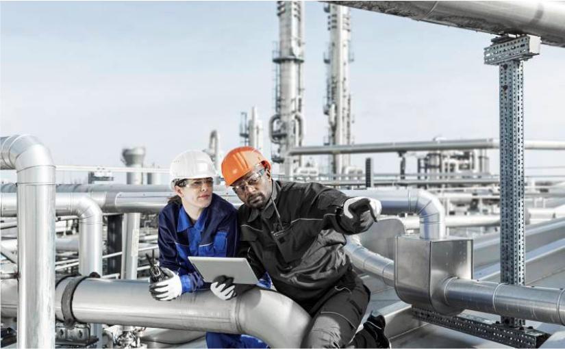 Weidmüller stärkt Fokus und Engineering-Kompetenz für Prozessindustrie
