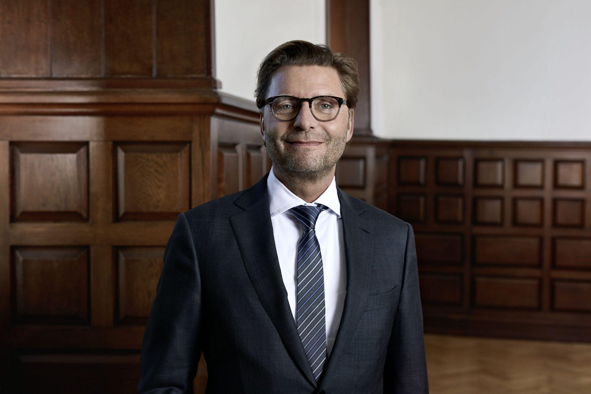 Armin Gauselmann, stellvertretender Vorstandssprecher der Gauselmann Gruppe. - Foto: Gauselmann