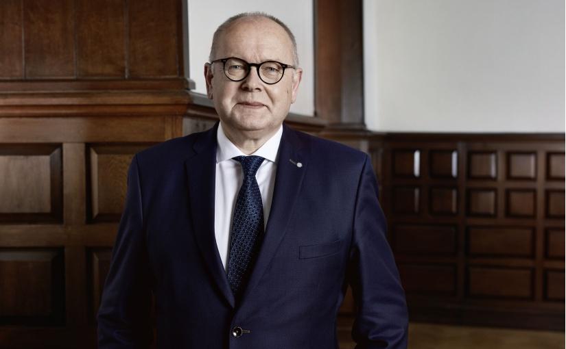 Dieter Kuhlmann, Vorstand Spielbetriebe der Gauselmann Gruppe. - Foto: Gauselmann