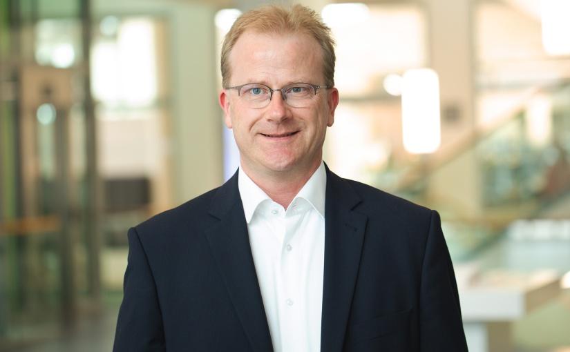 Eckhard Stach, Leiter Recruiting und Personalmarketing. - Foto: WAGO