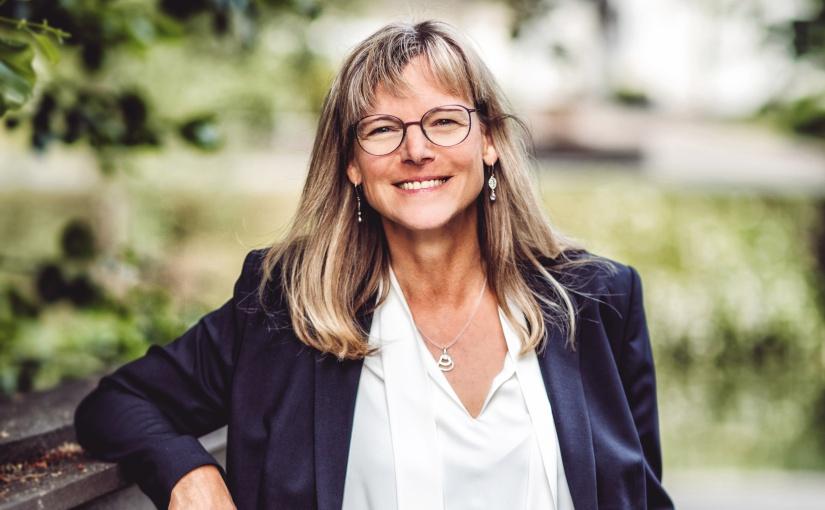 Digitalisierung&Innovation: Michaela Lehnert neue krz-Bereichsleiterin